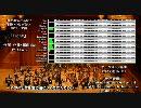 【ニコニコ動画】「irony」オーケストラアレンジ【俺の妹が~OP】フル(ボーカル入り)を解析してみた