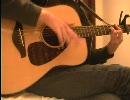 【ソロギター】押尾コータローのLandscapeを弾いてみた