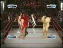 【やってみた】WWE2009変態トルネードタッグマッチ【PS3】 thumbnail