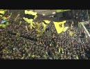 【ニコニコ動画】BVBのスタジアムへようこそ 香川真司 を解析してみた
