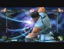 スーパーストリートファイターIV  リュウ(AirGen2009825)対戦動画 その8 thumbnail
