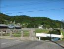 【ニコニコ動画】臼杵市の風景 町編 その1を解析してみた