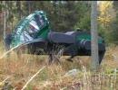 自作のZOIDS風ロボットを操縦2