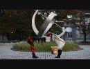 【わた】恋愛サーキュレーション踊ってみた【こげ子】