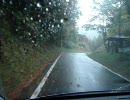 【ニコニコ動画】[日本県道走行録]岐阜県道98号線(位山峠)を走ってみたpart2を解析してみた