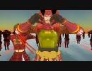 【MMD】お館様はじめましたぞ!【戦国BASARA】 thumbnail