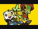 【替え歌】ポケモシカ【BW】 thumbnail