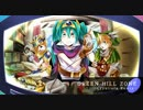 【リミックス】 Green hill zone -Crystiara Remix- 【初音ミク】