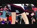 【MMD】テトさん27人で教えて!!魔法のlyric thumbnail