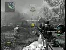 Xbox360 COD BO 枯れた声で実況プレイ~BO砂~