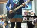 【まさかり姫】Isolationを弾いてみた【初投稿】 thumbnail