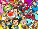 Tobikkiri! Namco Special