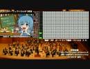 【ニコニコ動画】【オーケストラアレンジ】チルノのパーフェクトさんすう教室(改良版)を解析してみた