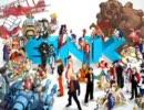 旧SNK限定。NEO-GEO格ゲーBGMメドレー(アレンジver.)