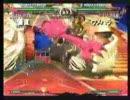 ウメハラ 2003年 山形GGXX#R組手 対蒼直戦