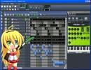 【ニコニコ動画】弦巻マキがLMMSのGB音源プラグイン「FreeBoy」を紹介するよを解析してみた