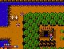 ディスクシステム版 愛戦士ニコル をプレイ! Part.3