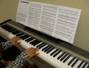 加藤ミリヤ Aitai ピアノで弾いてみた