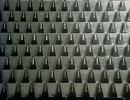 100台のメトロノームを同時に鳴らしてみた。