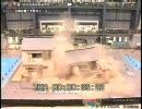 【ニコニコ動画】本物の家を震度7で揺らしてみたを解析してみた