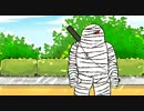 【ニコニコ動画】学校のコワイうわさ 新・花子さんがきた!! 「新米の怪人トンカラトン」を解析してみた