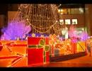 クリスマスソング メドレー 作業用BGM☆冬