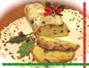 【ニコニコ動画】【クリスマスの】シュトーレンを作ってみよう!【定番】を解析してみた
