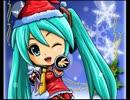 【初音ミク】 クリスマスの日には 【オリジナル】