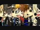 【男合唱】ローリンガール【息を・・・・
