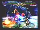 GGXX ウメハラ(ソル)vsねぎ(テスタ)
