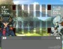【ユギマス】アイドルマスター5D's第18話「遊星VSカイバーマン」