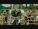 【ニコニコ動画】ロボット同士がガチでボクシングする映画を解析してみた