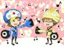 【ドラえもん】ネコネコ☆スーパーフィーバーナイト【ニャース】 thumbnail
