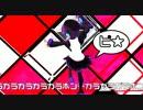 【MMD】ピーガラポンチ【デフォ子PV】