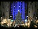 洋楽クリスマスソング〜A Very Merry Christmas to You〜