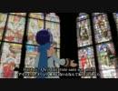 【第一回ボカロクラシカ音楽祭】大聖堂でKAIKOの歌うアイ・リュリ【MMD】