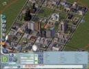 【SimCity4】交通機関道路限定の都市圏 その2 thumbnail