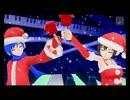 【Project DIVA 2nd】 クリスマス童謡メド