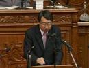 2010年11月11日 衆議院本会議・橘慶一郎の質疑