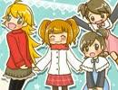 【アイドルマスター】Re: あったかな雪