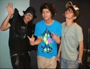 D-RADIO BOYS feat.D-BOYS (2010/7/3)