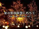 【初音ミク】「金の聖夜霜雪に朽ちて」を歌ってみた by ちーむ Project DIVA めんず loves デッドボールP【Project DIVA】 thumbnail