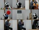 【ニコニコ動画】家にある楽器でてってってー弾いてみたを解析してみた