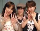 【ニコニコ動画】ラジオdeアイマSTAR☆ 第05回 20091105を解析してみた