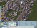 【SimCity4】交通機関道路限定の都市圏 その3 thumbnail
