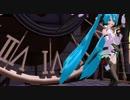 【MMD】ロミオとシンデレラを踊ってもらい