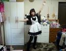 【れおぽん】ハッピーシンセサイザ踊ってみた【つもり】 thumbnail