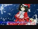 【UTAUカバー】金の聖夜霜雪に朽ちて【歌う音ナミ】
