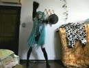 【ニコニコ動画】【飛鳥】 どうでもいい! を踊ってみた。【お久です】を解析してみた