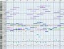 【ニコニコ動画】【鏡の大迷宮】candy_constellation耳コピ(stage9,9面)を解析してみた